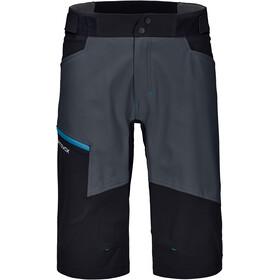 Ortovox M's Pala Shorts Black Steel